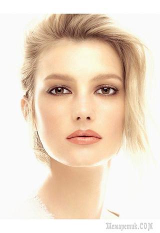 Правильный макияж для женщин после 50 новые фото