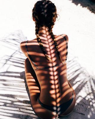 20 интересных снимков от фотографов, которые знают, как правильно использовать тень