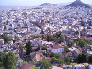 Греция – страна, избранная Богами. Часть 1. Аттика и Пелопоннес