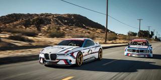 Самые красивые машины в истории Monterey Car Week
