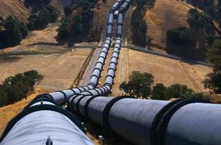 Конкурент Газпрома. Началось строительство газопровода ТАР для поставок газа из Азербайджана в Европу