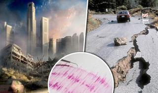 В Калифорнии опасаются скорого сокрушительного землетрясения с цунами