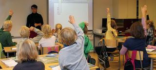 7 принципов финского образования. Автор: Наталья Киреева