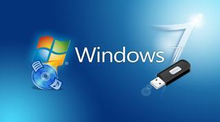 Пошаговая инструкция: Установка Windows 7 с флешки через биос
