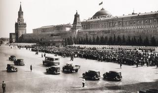 Почему летчики Люфтваффе не могли обнаружить Кремль?