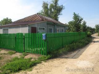 Ремонт домика в деревне(забор). Продолжение,часть 5-я.