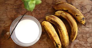 Рецепты лучших масок для лица с бананом от морщин и для жирной, сухой кожи и проблемной кожи