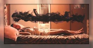 Привидения и пришельцы от галлюцинаций и сонного паралича?