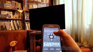Пульт для телевизора на телефоне или планшете