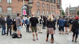Музей Андерсена, музей Рипли в Копенгагене