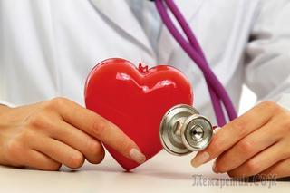 Профилактика кардиопатологий: 4 составляющих