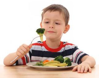 Как организовать здоровое питание для школьника