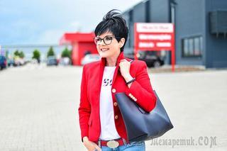 Мода для женщин старше 50 лет: три стильных блогера