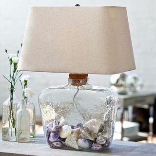 Каждый может создать лампу своей мечты!