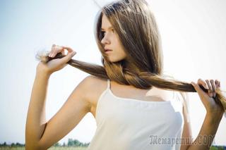15 ошибок, которые нужно избегать, чтобы сохранить здоровье волос