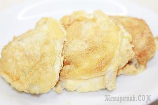 Пышные биточки из хека за 10 минут - Простой и вкусный рецепт - Блюда из хека