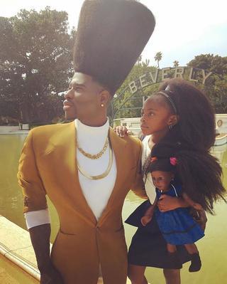 Самсон современности: тандем отца и дочери покорил интернет