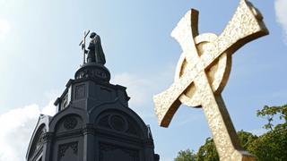 На Украине будут молиться по национальности......