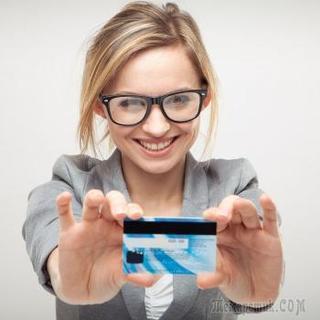 История кредитных карт