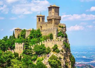 Италия для тех, кто не любит стандартные маршруты