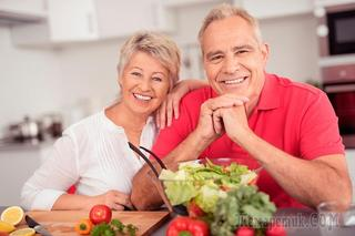 Как правильно питаться в разном возрасте?