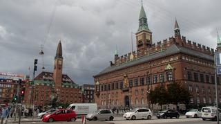 В Копенгаген самостоятельно (продолжение)