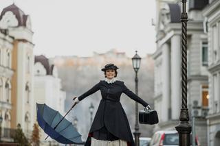Сказочные персонажи на улицах Киева: 17 очаровательных фото