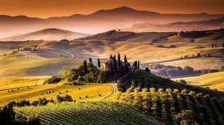 20 фотографий самых красивых мест на планете, куда стоило бы отправиться в отпуск
