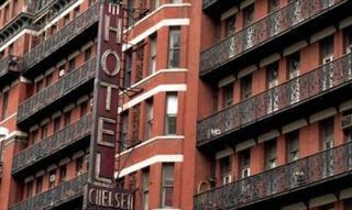 Гостиницы с привидениями