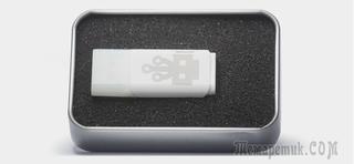 Флешка-убийца умеет сжигать любую аппаратуру по USB