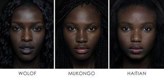 Невероятно хороши: фото-проект о том, что у красоты нет расы и национальности