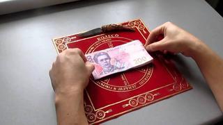 Симоронские ритуалы на деньги: срочно и эффективно избавляемся от финансовых затруднений