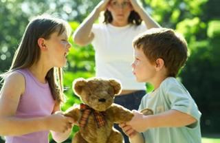 Как бороться с жадностью ребёнка - родительские хитрости, о которых вы не знали!