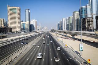 Неожиданная причина, почему автовладельцы в ОАЭ никогда не превышают скорость 119 км/ч