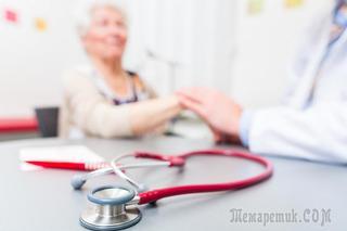 5 правил защиты от повторного инфаркта