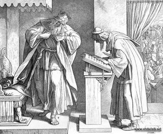 О Чтении Евангелия и Святых Отцов