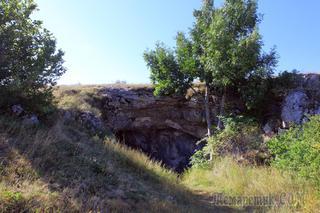Пещерный Чатыр-Даг с Сергеем Пономаревым
