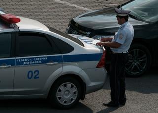 В Москве понятому разбили голову бутылкой за подпись в протоколе