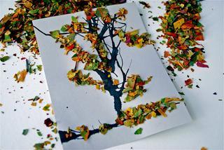 Осенние поделки из подручных материалов своими руками: делаем вместе