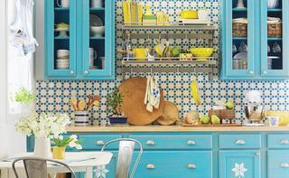 Обновим кухонную мебель. Много идей!!