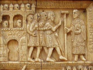 Вестготское королевство и обращение вестготов из арианства в Православие