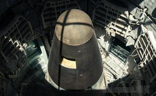 Секретная база США где мог начаться конец света