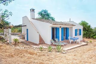 Замечательный маленький домик в Португалии