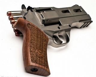 Револьвер Armi Chiappa «Rhino»