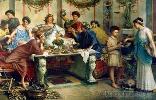 10 чрезвычайно мерзких фактов о жизни в Древнем Риме