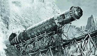 Необычное оружие Третьего рейха. Часть 2