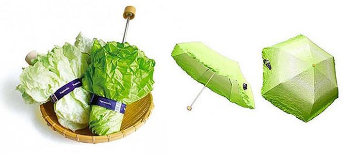 Umbrellas14 19 удивительных зонтов для осени