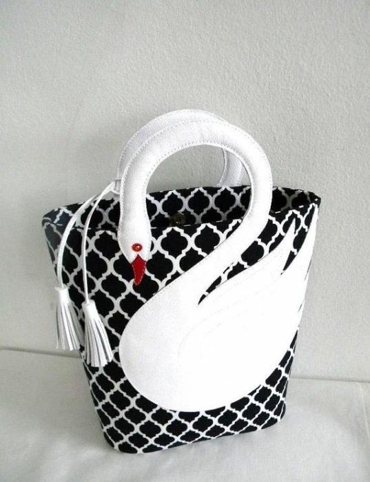 Коллекция лоскутных сумок!