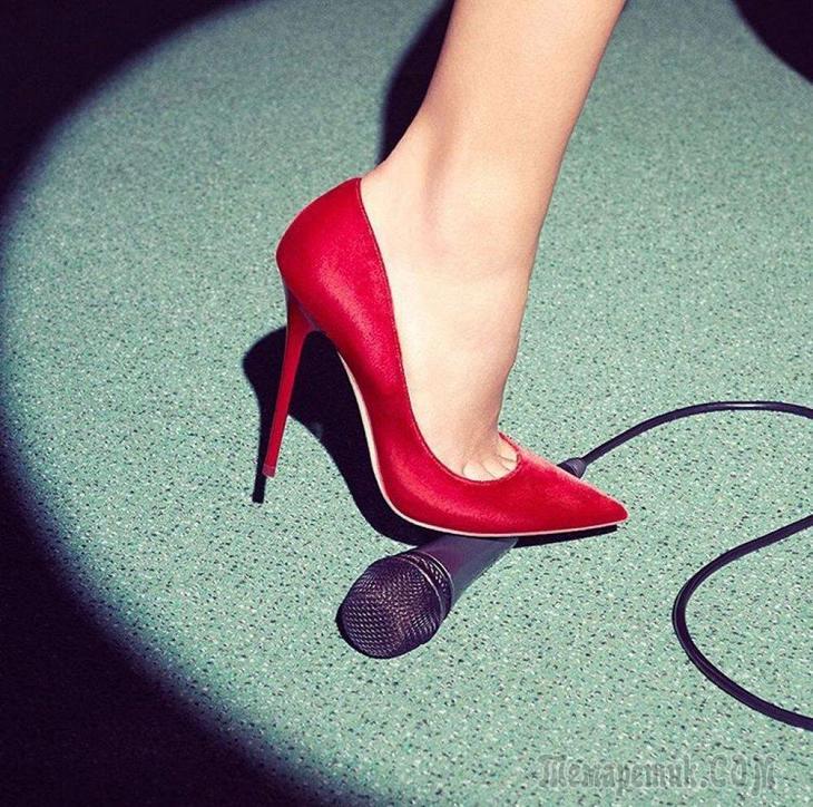 239f1e4b1 10 легендарных пар обуви. Обсуждение на LiveInternet - Российский Сервис  Онлайн-Дневников