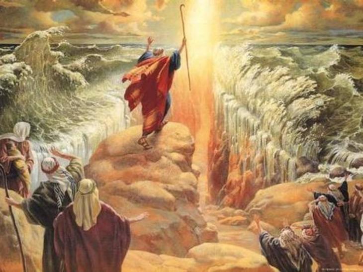 Пасха - праздник победы над смертью